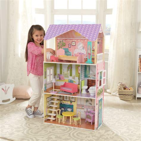 kidkraft poppy dollhouse baby  child store kidkraft