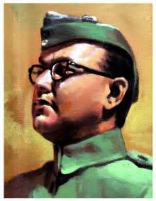 Netaji Subhash Chandra Bose Essay by Freedom Fighters Of India With Names Www Proteckmachinery