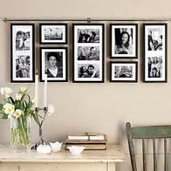 pre arranged wall gallary frames an innovative way to