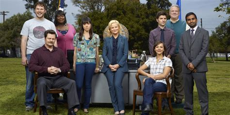 are celebrity interviews rehearsed chris pratt s hilarious parks and rec scene that didn t