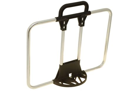 Front Carrier Rack by Brompton Front Carrier Frame Alone Panniers Rack Bags