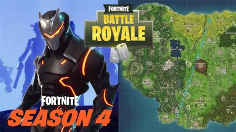 fortnite week 2 challenges fortnite battle royale season 4 week 2 challenges leaked