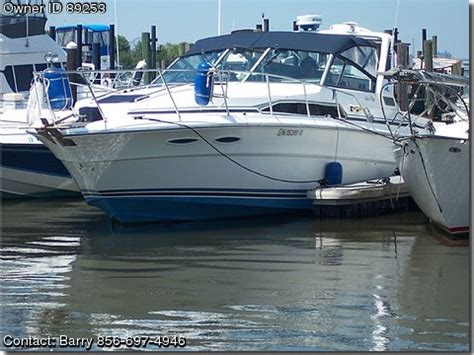 sea ray boats owner 1989 sea ray 340 sundancer used boats for sale by owners