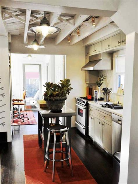 ideas for kitchen small space kitchen design suggestions hgtv