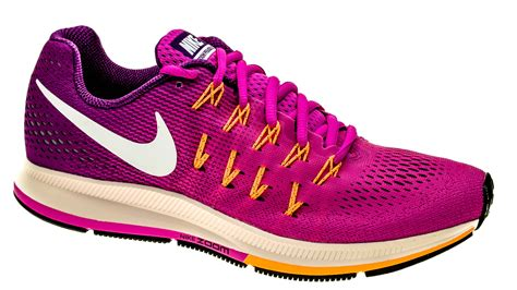 Nike Pegasus Pink White Pink Womens Nike Zoom Pegasus 33 Shoes