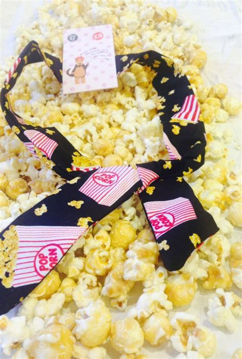 Handmade Popcorn - handmade popcorn headband silly sea dogsilly sea