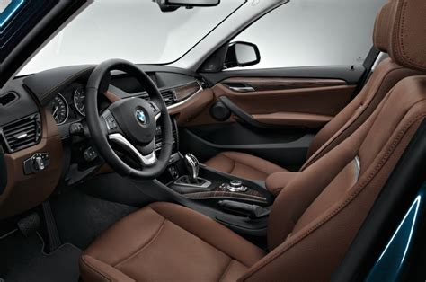 Bmw Interior Colors by Bmw Upgrades 2014 Z4 And X1 With Interior And Color