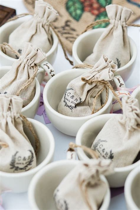 Wedding Favors Coffee by 25 Best Ideas About Coffee Wedding Favors On