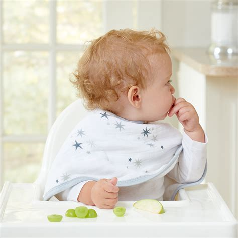 Aden Anais Snap Bibs Muslin Twinkle classic burpy bibs twinkle muslin baby cloth aden anais