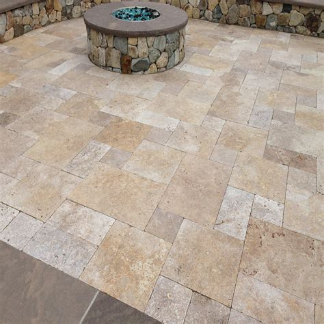 Patio Pavers Lowes Pavers Lowes Patio Cost Paver Locking Sand Home Depot Pavers Home Depot How To Menards Cement
