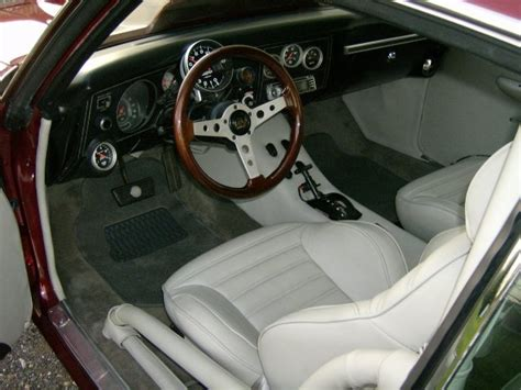 69 Chevelle Interior by 17 Best Images About 69 Chevelle Project On