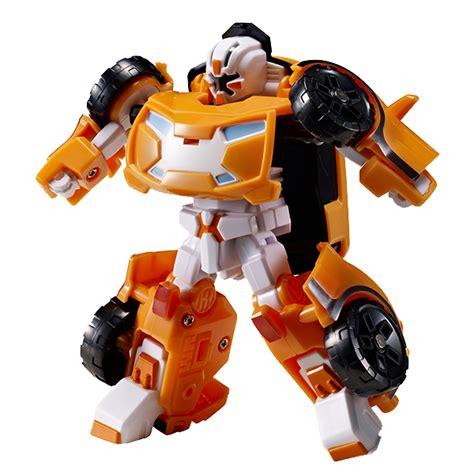 Robot Tobot X Y mini tobot evolution y de silverlit