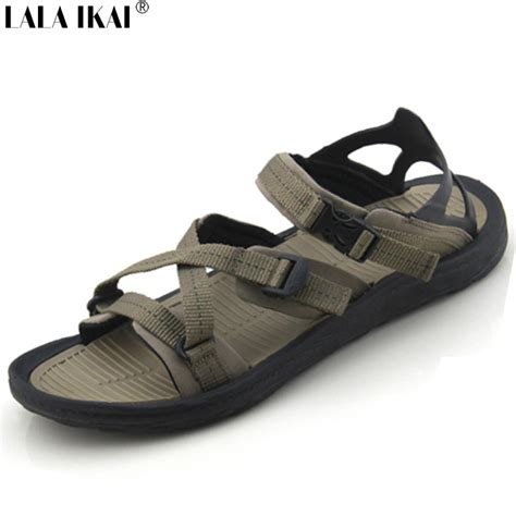 casual sandals c 2 97 108 סנדלי גברים פשוט לקנות באלי אקספרס בעברית זיפי