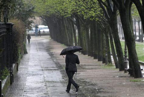 imagenes invierno lluvia el invierno regresa a espa 241 a este fin de semana con lluvia