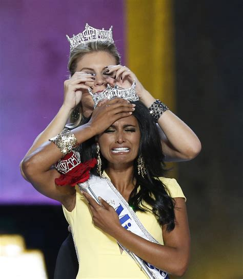Miss America 2006 Has Surgery In Nc by Why Williams Gave Up Miss America Crown Time