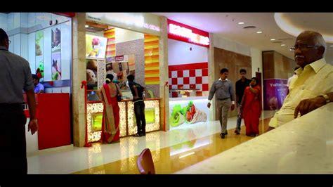 lulu shopping lulu international shopping mall cochin