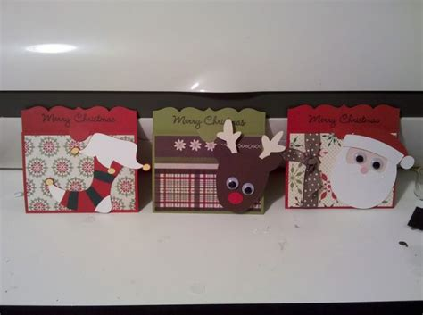 Ideas For Gift Card Holders - cricut gift card holder ideas christmas cards pinterest seasons gift card