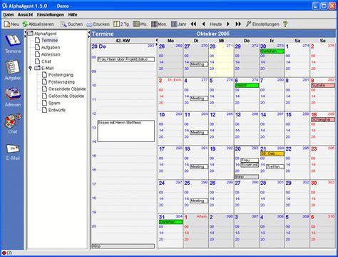 Calendar Software Kalender Software Kalender 2017