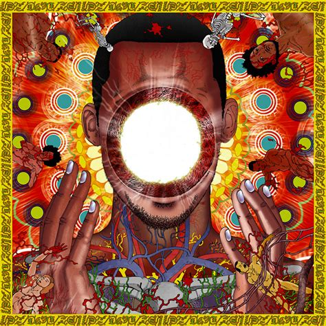 Youre Was Dead new flying lotus album quot you re dead quot anthony o keeffe s