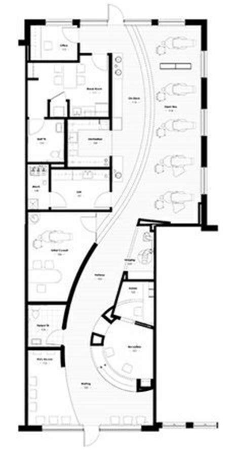 denah layout spa hotel lobby floor plan design hotels pinterest hotel