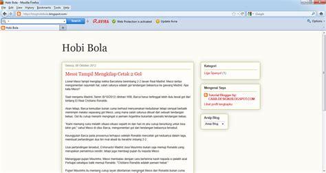 blogger tutorial blogspot com cara menghilangkan navbar blogger