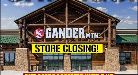 gander mountain wichita gander mountain announces closing of stores knss 98 7 1330