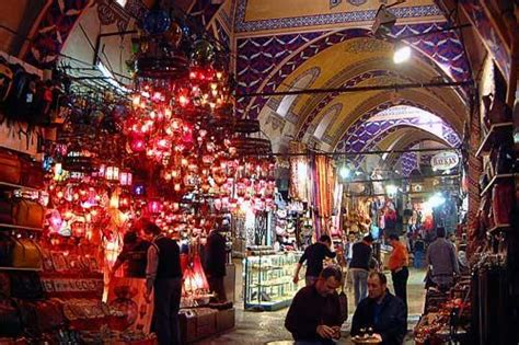 The World S Best the world s best markets and bazaars 11 top cities