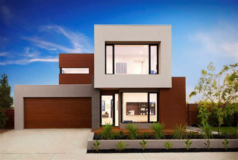 Home Designs Australia Floor Plans coastal home designs in melbourne boutique homes