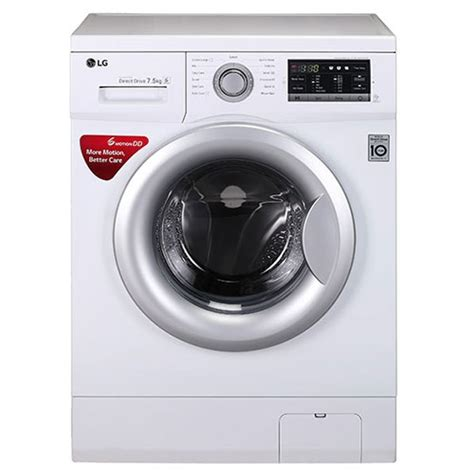 Lg Washing Machine With Built In Mp3 Player by Lg Fh0g7ednl12 Price Specifications Features Reviews
