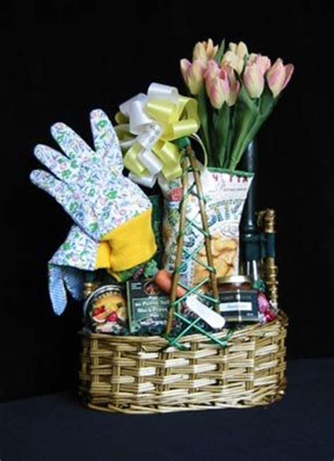 Garden Basket Ideas Gardens Recital And Auction On
