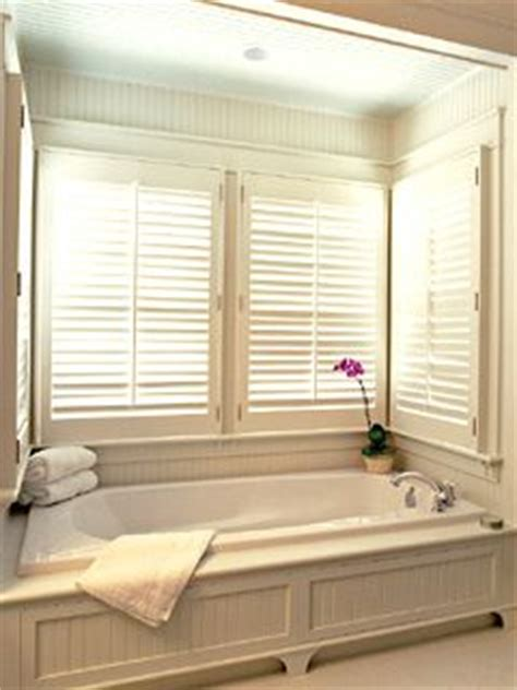 garden tub window treatments blinds for the window the garden tub bathrooms