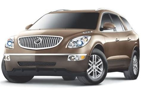 buick suv 2008 used 2008 buick enclave for sale pricing features