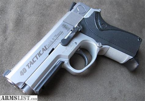 smith wesson 40 tactical armslist for sale smith wesson 40 tactical 4053tsw 4053 tsw