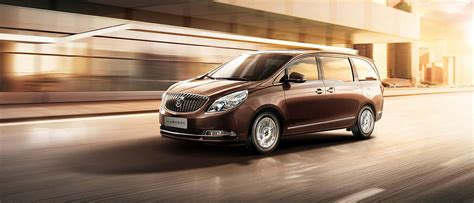 2017 buick gl8 picture 691810 car review top speed