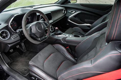 zl1 camaro upgrades 2017 zl1 camaro hpe1000 upgrade hennessey performance
