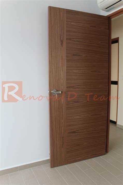 Bedroom Veneer Doors Renovaid Renovaid Team Project Updates