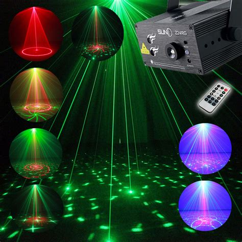 2016 high quality color rgb laser stage lighting