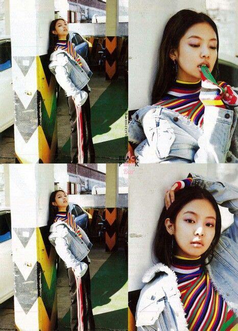 blackpink nylon japan 152 best jennie kim images on pinterest