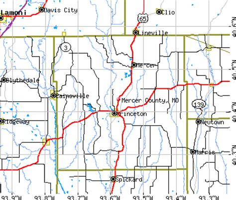Mercer County Property Records Mercer County Missouri Detailed Profile Houses Real Estate Cost Of Living Wages