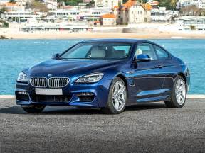 Where Are Bmw From 2016 Bmw 640 Price Photos Reviews Features