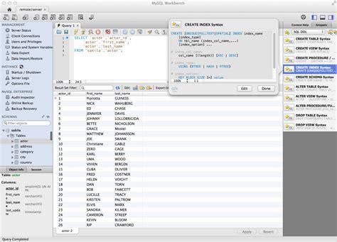 format date mysql workbench mysql mysql workbench sql development