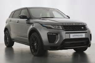 gallery of land rover evoque