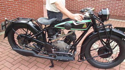 D Motorrad by D Rad R9 Oldtimer Motorrad Start Antique Veteran