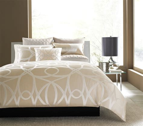 the hotel collection bedding hotel collection oriel bedding collection contemporary bedroom by hotel collection