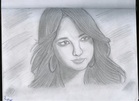 G Sketches by Becky G By Black Suitedrage On Deviantart