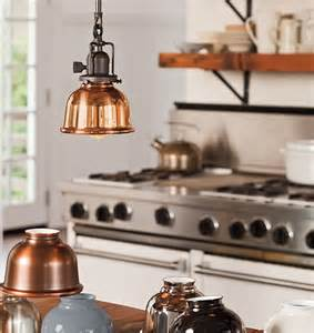 Copper Kitchen Lights Pin By Hawk On Let There Be Light