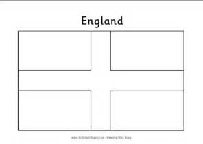 coloring page united kingdom flag flag colouring page