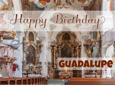 happy birthday guadalupe mp3 download guadalupe day pictures images graphics page 5