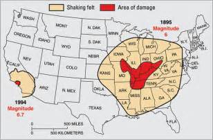 the end times forecaster new madrid fault connecting the