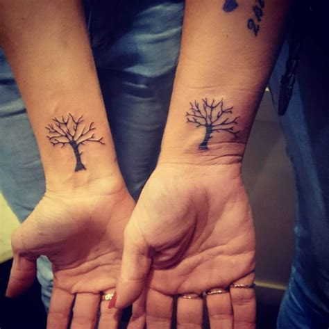 sister tattoos for 4 40 tattoos tattooblend